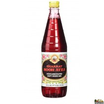 Roo Afza Rose Syrup - 750 ml
