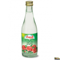 Al-Dayaa Rose Water - 250 ml