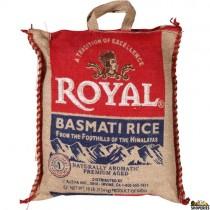 Eco Life organic brown Basmati Rice 4 lb