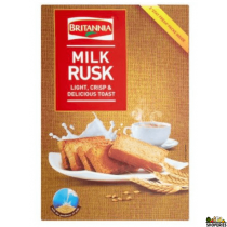 Britannia Milk Rusk - 7.3 Oz