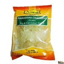 Anand Sabudhana Crackers 14 Oz