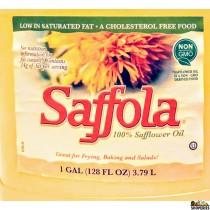 Saffola Oil - 1 Gal