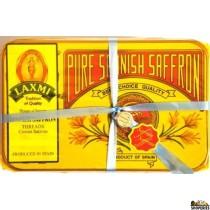 Saffron - 1 Gm