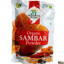 ORGANIC sambar powder 100g