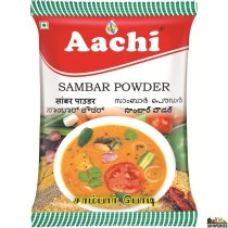 AACHI SAMBAR POWDER 7 Oz