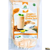 ORGANIC multigrain chickpeas sattu mix 500g