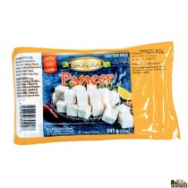 Savera Paneer Indian cheese - 12 oz
