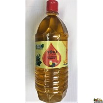 Yoga Wood Cold Pressed Sesame Oil - 1 litre