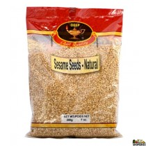 Deep Sesame Seed (White) - 7 oz