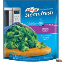 Steam Fresh brocolli