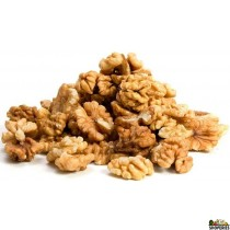 Walnuts Halves & Pieces - 12 Oz