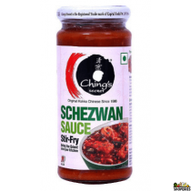 Chings Schezwan hot Sauce - 250g