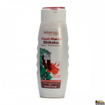 Patanjali Kesh Kanti Shikakai hair Cleanser 200ml