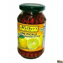 Mothers Kerala Lime Pickle - 300g