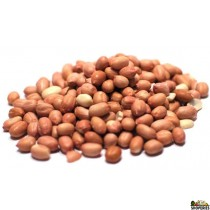 Raw Peanuts - 14 oz