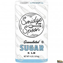 Smidge spider sugar