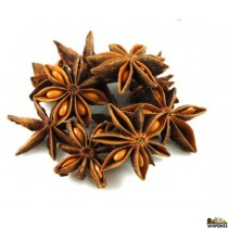 Star Anise Whole - 7 oz