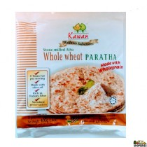 Kawan Paratha Whole Wheat (Whole Grain) - 25 pcs
