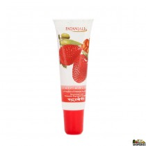 Patanjali Strawberry Lip Balm 10 gm