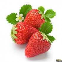 Strawberries - 1 lb (delicious)