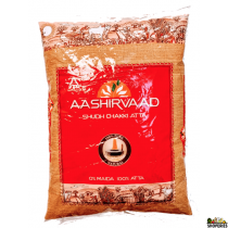 Aashirvaad Sudh Chakki Atta - 1 kg