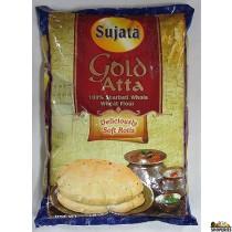 Sujata Gold Atta - 10 lb