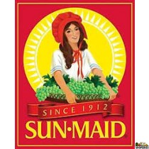Sunmaid raisin