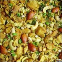 Sri Krishna Sweet/Madhuna Mixture, 500 gms