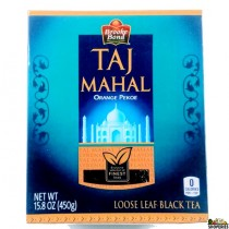 Brooke bond Taj Mahal Tea - 900g