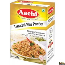 AACHI Tamarind Rice Powder - 200g