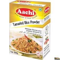 AACHI Tamarind Rice Powder - 200g