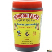Tamicon Tamarind Paste - 14 FL Oz