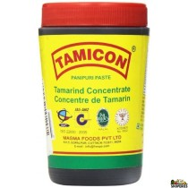 Tamicon Tamarind Paste - 7 FL Oz