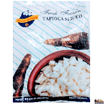 Daily Delight Tapioca Slices 1 lb
