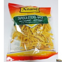 Anand Tapioca Sticks 7 Oz