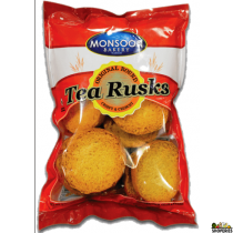 Monsoon Tea Rusk - 200g