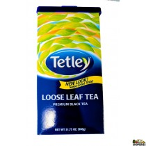Tetley Tata Loose Tea 900 g
