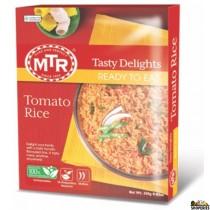 MTR RTE tomato rice - 250g