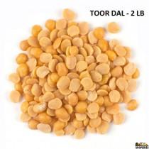 GM Toor Dal  - 2 lb