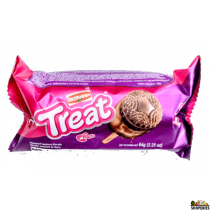 Britannia Treat Choco Buscuits 2.5 Oz