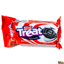 Britannia Treat Cool Vanilla Buscuits 2.5 Oz