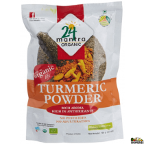 ORGANIC  Turmeric Powder 7 OZ