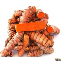 Fresh Turmeric Root - 0.4 lb