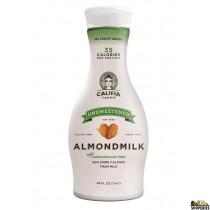 Califa Almond Milk Unsweetened - 48 Oz