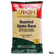 Roasted Upma Rava (Coarse) - 2 lb