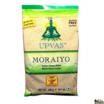 Upvas Moraiyo Seeds - 14.1 Oz