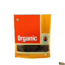 ORGANIC urad whole Black - 2 lb
