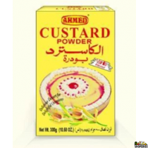 Ahmed Custard Vanilla Powder - 300g