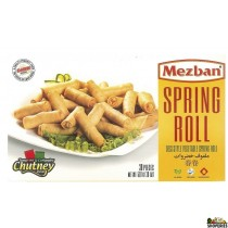 Vegetable Spring Roll 30 pieces