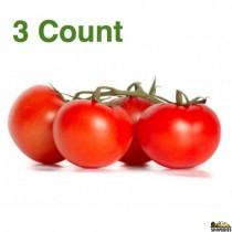 Vine Tomatoes - ( 3 Count )